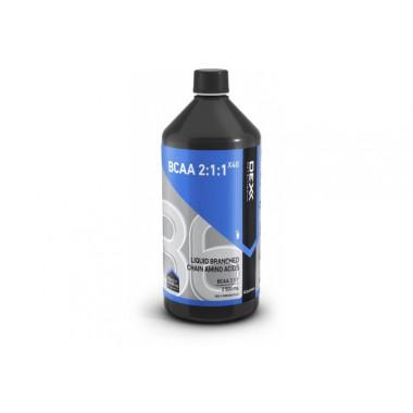 Sportovní výživa - DEX Nutrition BCAA 2:1:1 1000 ml