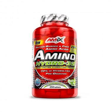 Sportovní výživa - Amix Amino Hydro 32 250 tbl.