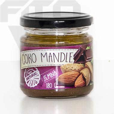 FITO Produkty - Mandle s karobem 180 g