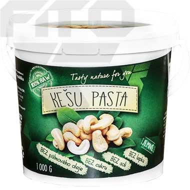 Zdravá výživa - Kešu máslo 1 000 g