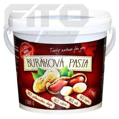 Zdravá výživa - Burákové máslo 1 000 g