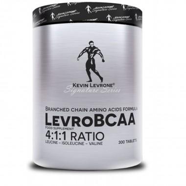 Sportovní výživa - Kevin Levrone LevroBcaa 4:1:1 300 tbl.