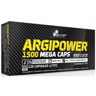 OLIMP Argi Power 120 cps.