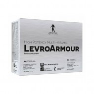 Levro Armour AM/PM Formula 90+90 cps