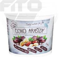Čoko - arašídy 1000 g