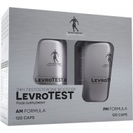 Kevin Levrone Levro TEST - 120+120 kapslí