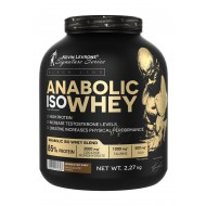 Kevin Levrone Anabolic ISO Whey 2 270 g
