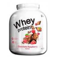 Fitness Authority Whey Protein - 2270 g